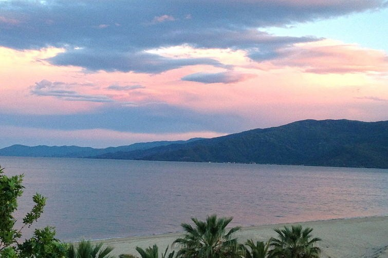 Аспорвальта – спокойный отдых в Греции 12
