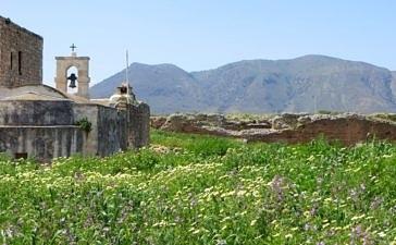Интересные факты об острове Крит