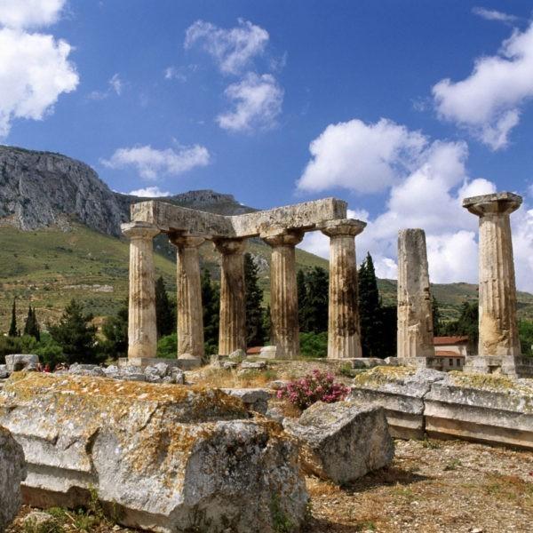 Экскурсии на Пелопоннесе