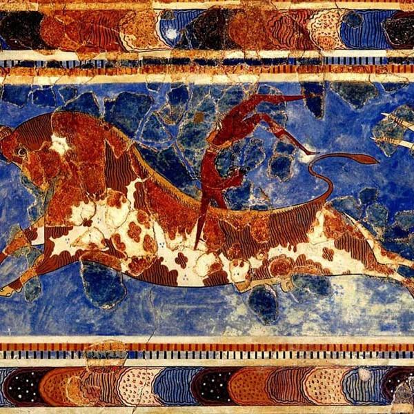VIP Кносский дворец — Лассити — Пещера Зевса