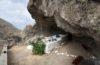 Церковь Панагия Какавиотисса на острове Лемнос
