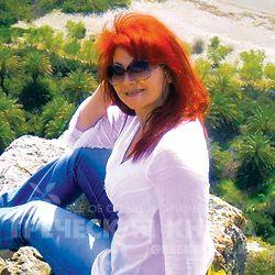 Персональный гид по Криту Алина