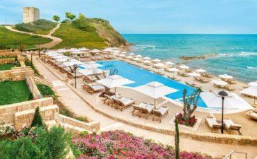 Лучшие греческие отели 2019 года по мнению туристов