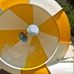 Аквапарк в Фалираки на Родосе: информация и цены