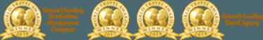 Beleon Tours вот уже в третий раз удостоился золота на World Travel Awards