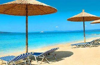 О вакцинации и туризме в Греции в 2021