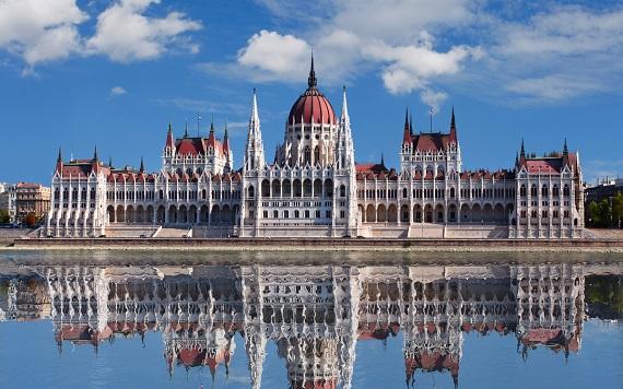 Столица Венгрии, Будапешт