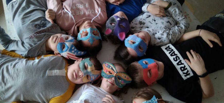 Детский творческий клуб