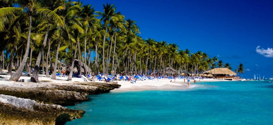 Доминикана: туры по горячей цене