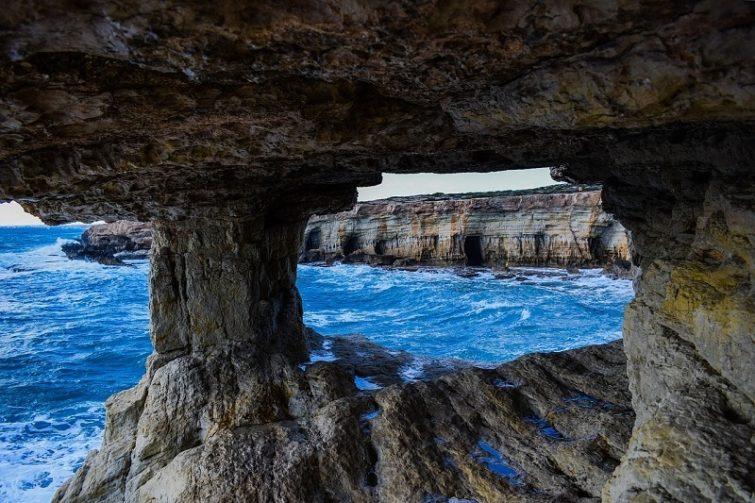 Мыс Греко - чудо Кипра