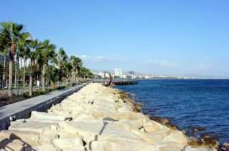 Лимассол, Кипр - что посмотреть?