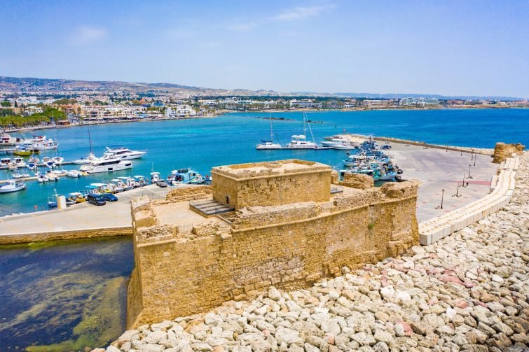 Кипр и его лучшие курорты