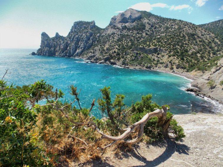 Крым -  идеальное место для отдыха