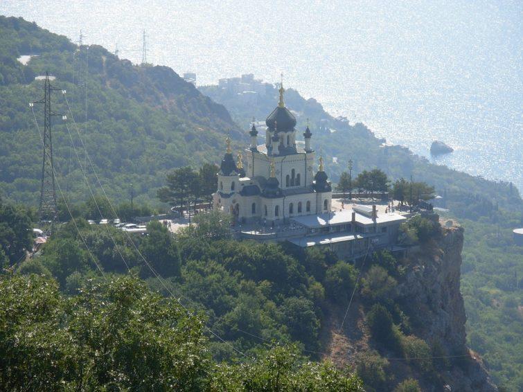 Приятный отдых в Крыму: полезные рекомендации