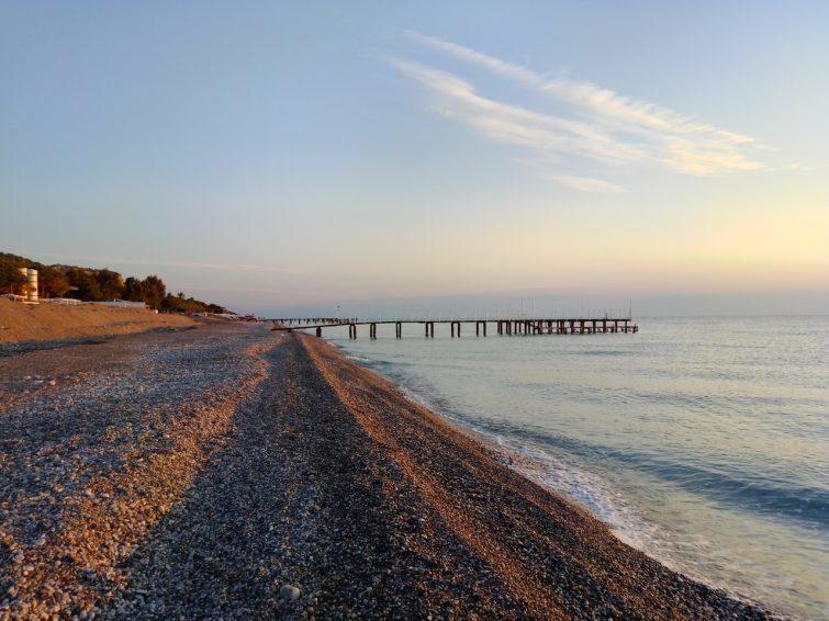 Недооцененный Кириш — туристическая жемчужина в короне Средиземного моря