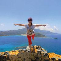 Алина. Персональный гид по Криту